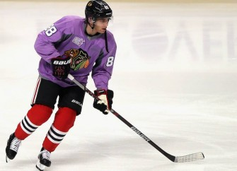 Patrick Kane Will Not Face Rape Charges