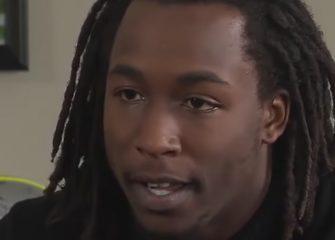Family Of Ex-Chiefs RB Kareem Hunt Has History Of Criminal Behavior, Records Show