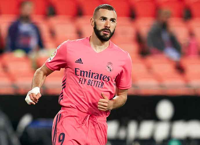 Real Madrid Star Karim Benzema To Face Trial In Sex Tape Blackmail Case