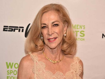 Watch: Kathrine Switzer, First Woman To Run Boston Marathon, Crosses Finish Line Again 50 Years Later