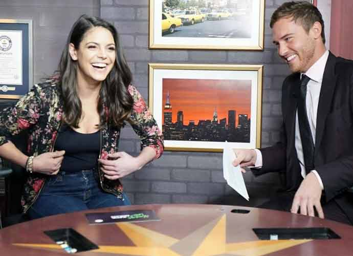 Katie Nolan Leaves ESPN After Departure Of Producer Last Year
