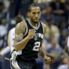 Kawhi Leonard Makes Season Debut, Spurs Lose To Mavericks 95-89