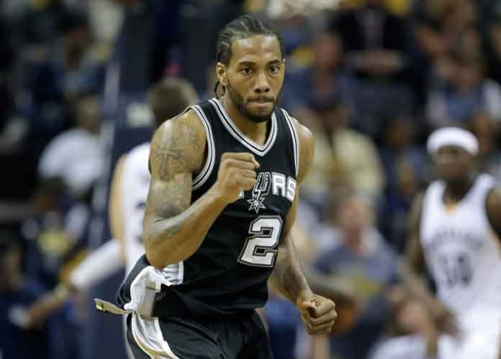 Spurs Shut Down Kawhi Leonard Indefinitely; All-Star Still Battling Lingering Quad Injury