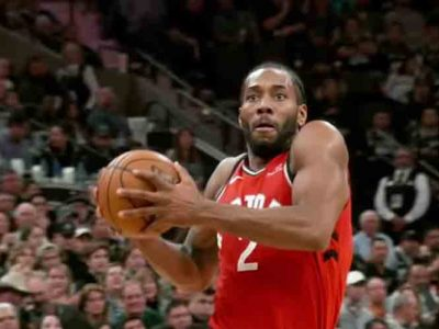 Raptors Unsure About Kawhi Leonard's Future With The Franchise