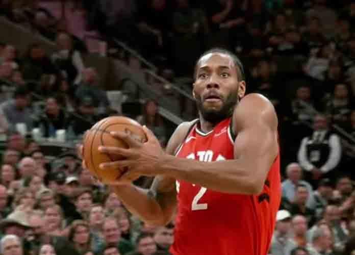 [OPINION] Kawhi Leonard Takes NBA's Iron Throne