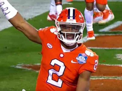 Dabo Sweeny Speaks Out On Choice To Not Give Kelly Bryant A Championship Ring