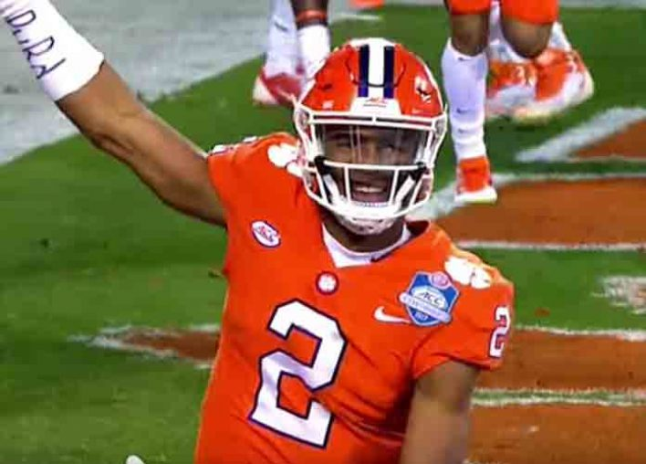 Ex-Clemson QB Kelly Bryant Says He's Transferring To Missouri Over Auburn, Arkansas & Others