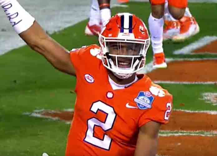 NCAA Rule Change Spurs Moves From Clemson's Kelly Bryant, Oklahoma State's Jalen McCleskey