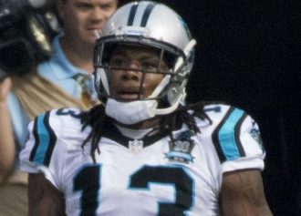 Ex-Bills WR Kelvin Benjamin Signs One-Year Deal With Chiefs