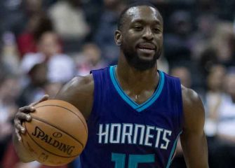 Kemba Walker Drops 43 Points In Hornets' 117-112 Win Over Celtics [VIDEO]