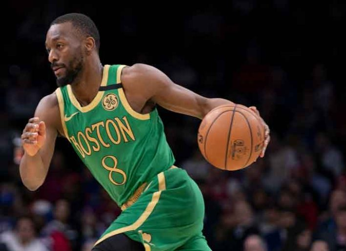 Boston Celtics Lose Third Straight Game; Fall To Sixers 109-98