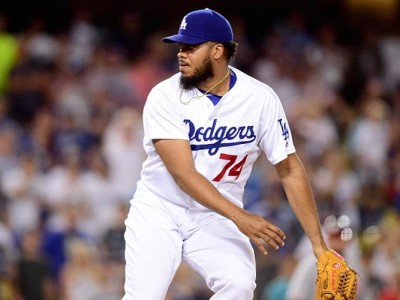 Heart Surgery Can Wait For Kenley Jansen, Dodgers Postseason Comes First