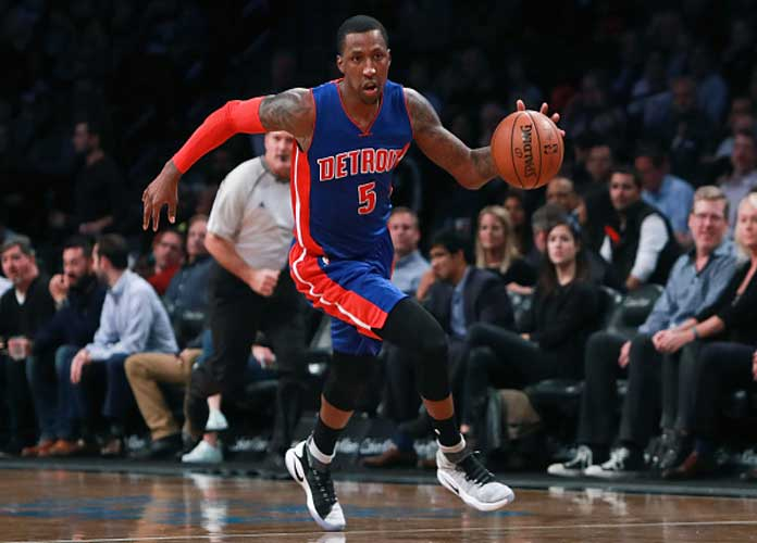 Pistons Guard Kentavious Caldwell Pope Could Be