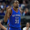 Kevin Durant Named To Second Team All-NBA
