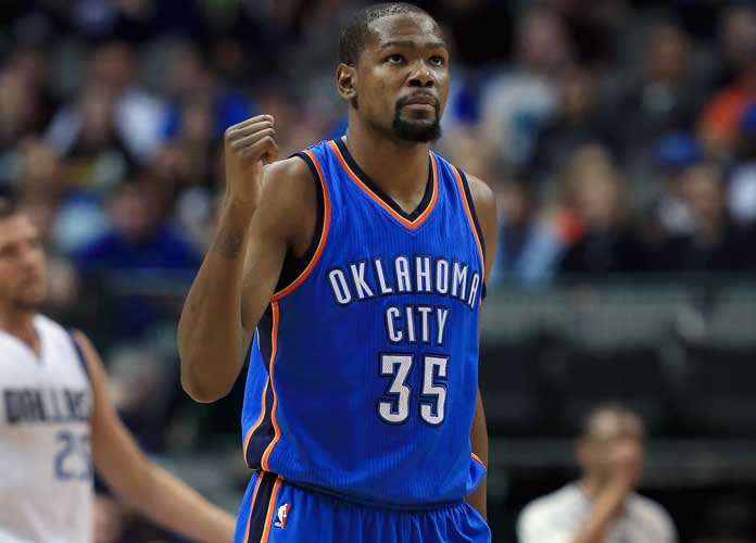 Thunder Rally Over Depleted Clippers In 119-117 Shootout