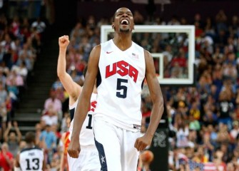 Opinion: Being On A Team Keeps You Young, Proven By USA Men's Basketball Team