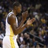 Kevin Durant's Absence Seems To Be Helping Warriors In Western Conference Finals
