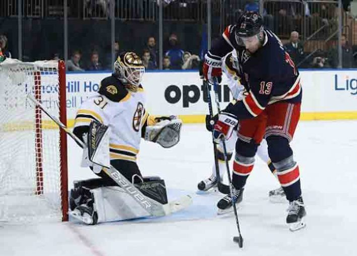 Philadelphia Flyers Lock In Kevin Hayes With Seven-Year, $50 Million Deal