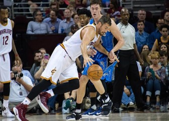 Cavaliers Open Preseason With 117-102 Win Over Magic
