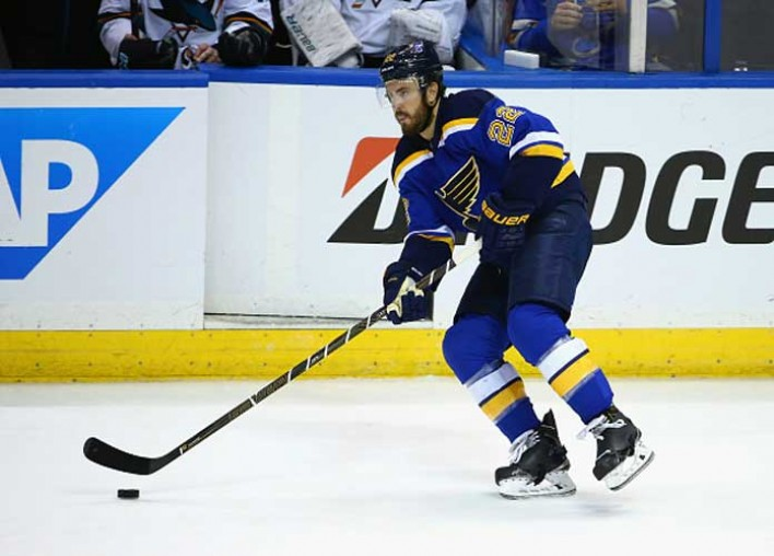 New York Rangers Buy Out Kevin Shattenkirk