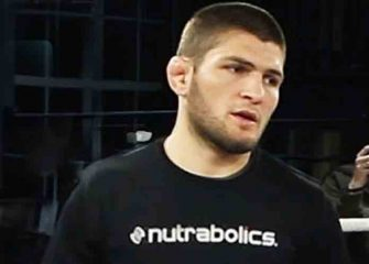 Khabib Nurmagomedov Threatens To Quit UFC If Teammate Zubaira Tukhugov Is Fired