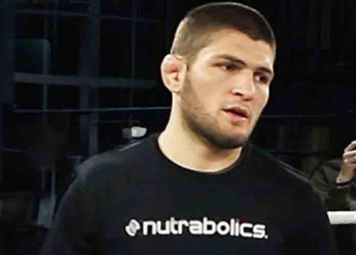 Khabib Nurmagomedov Threatens To Quit UFC If Teammate Zubaira Tukhugov Is Fired