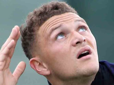 Atletico Madrid Continue Signing Spree, Spurs' Kieran Trippier Joins
