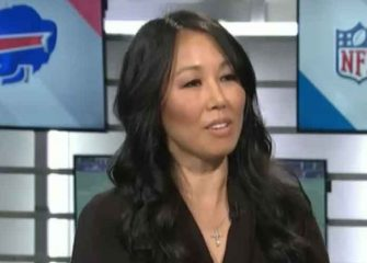 Kim Pegula Replaces Russ Brandon As Buffalo Bills & Sabres, First Female Team President In NFL History