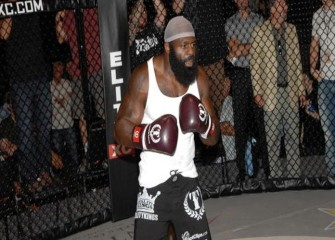 Michael Jai White Discusses Late MMA Fighter Kimbo Slice's Legacy