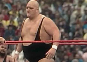 WWE Legend Christopher Pallies, 'King Kong Bundy,' Dead At 61; Hulk Hogan & More Pay Tribute