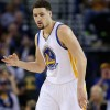 Charles Barkley: Klay Thompson Is NBA's Second-Best Player, After LeBron James