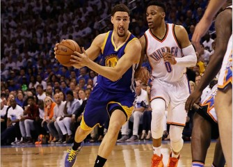 Thunder Destroy Warriors 133-105 In Game 3 To Take 2-1 Series Lead