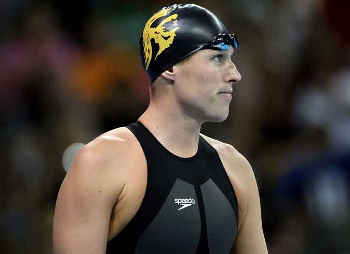 Former Olympic Gold Medalist Klete Keller Pleads Guilty To Rioting At the Capitol