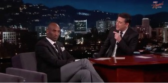 Kobe Bryant And Byron Scott Angry Over Lakers Celebration