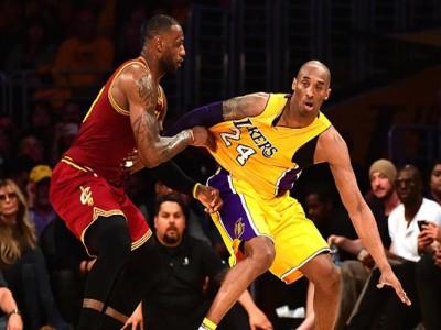 Lakers To Retire Both Kobe Bryant Jerseys In December
