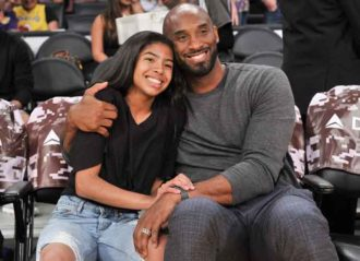 Athletes React To Kobe Bryant's Death On Social Media, Tributes Pour In
