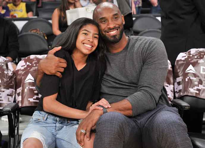 Kobe Bryant Honored At Memorial Service At Staples Center, Michael Jordan & Shaquille O'Neal Pay Tribute