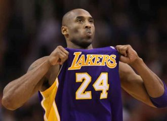 NBA Teams Honor Kobe Bryant With 24-Second Shot Clock Violations