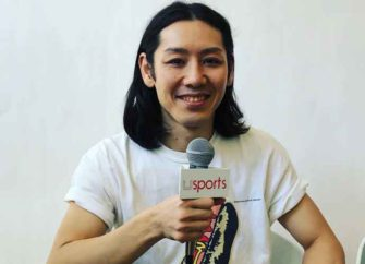 VIDEO EXCLUSIVE: Competitive Eater Takeru Kobayashi Explains His Training And His World Records For Eating