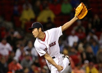 Dellin Betances And Yankees Fall 8-7 As Red Sox Finish 3-Game Sweep