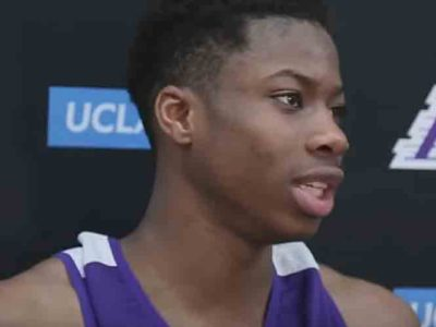Kostas Antetokounmpo, Brother Of MVP Giannis, Signs With Lakers