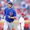 Kris Bryant Hits League-Record Three HRs And Two Doubles In Cubs' 11-8 Win Over Reds