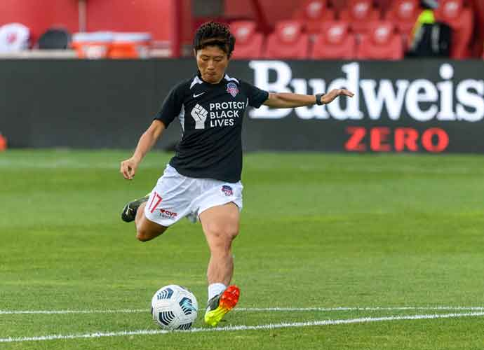 Japanese Soccer Player Kumi Yokoyama Comes Out As Transgender
