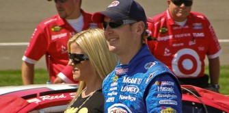 Kurt Busch Swears Ex-Girlfriend Patricia Driscoll Is An 'Assassin' In Court