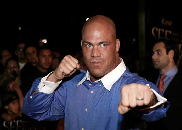 Kurt Angle To Headline WWE Hall Of Fame Class Of 2017