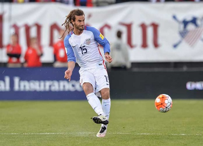 U.S. Men's National Team To Play Jamaica In Friendly On Feb. 3 Before World Cup Qualifiers