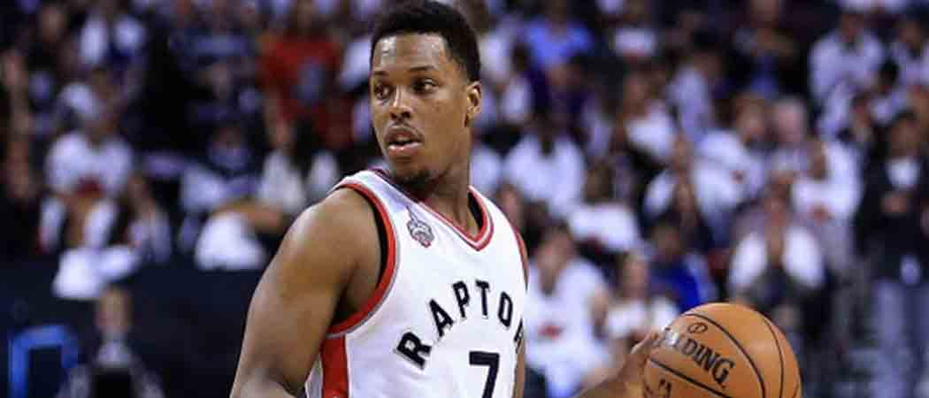 Kyle Lowry Calls Out Sixers Fan Who Heckled Him In Philadelphia: 'Come See Me'