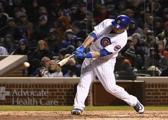Joe Maddon, Cubs On Kyle Schwarbers' Demotion To Minor League
