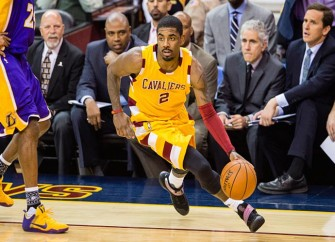 Kyrie Irving: Leaving Cavaliers 'Wasn't About Basketball,' But About 'Maximizing Potential'
