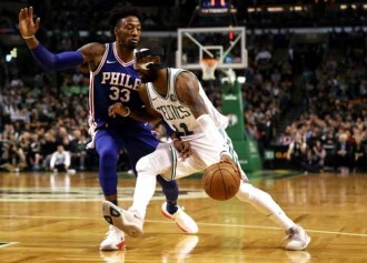 NBA Season Opener: Celtics Defeat The 76ers 105-87